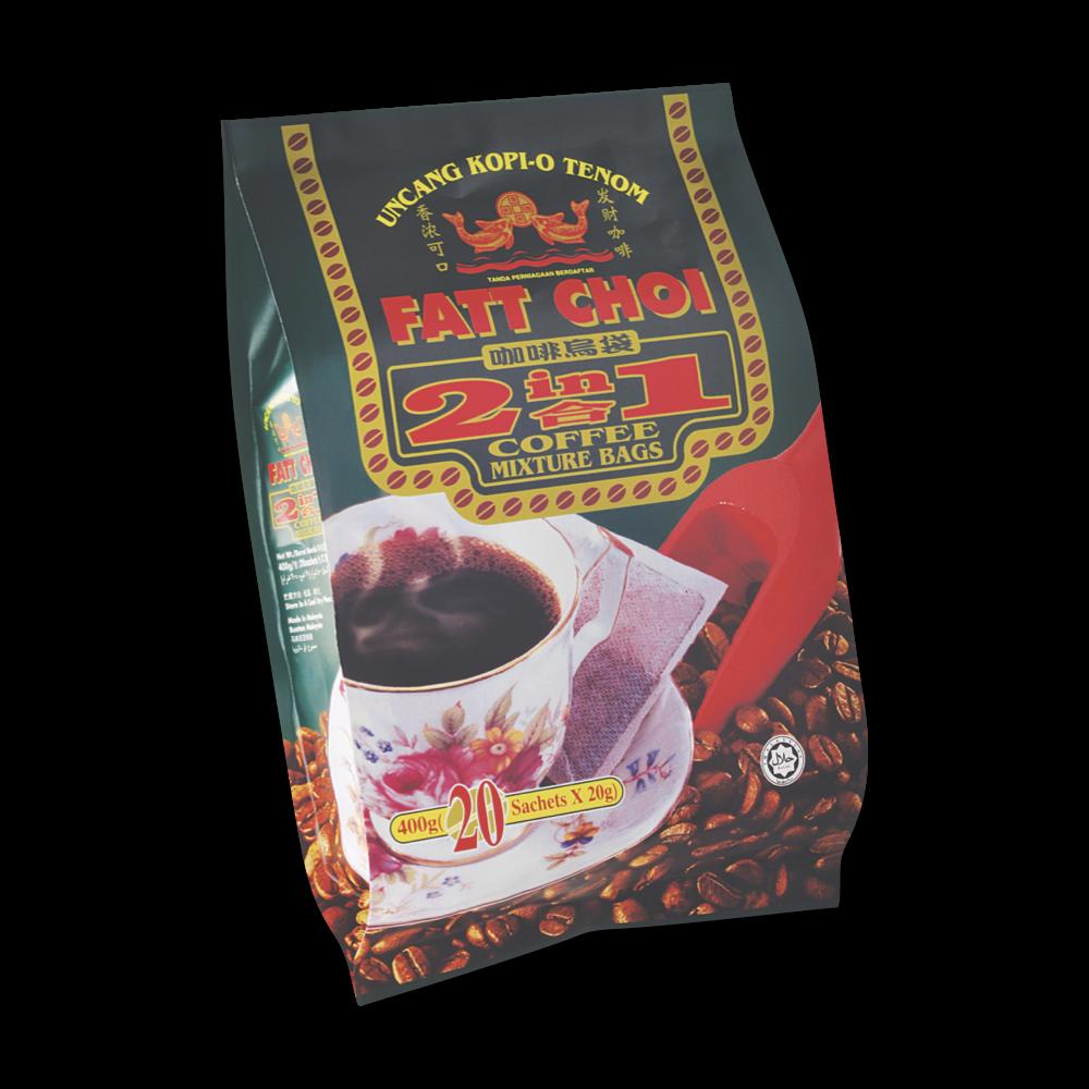 Fatt Choi Coffee 2 in 1