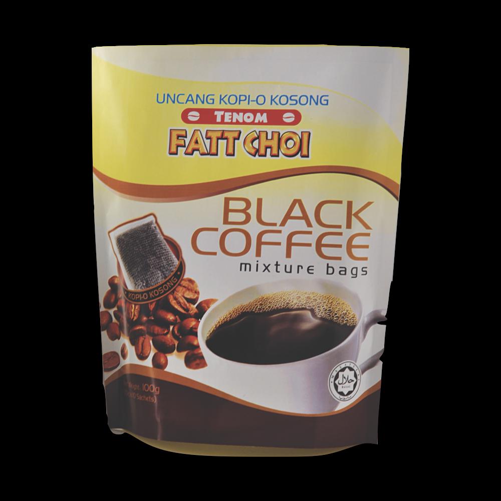 Fatt Choi Coffee Black Coffee